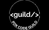 PDX Code Guild